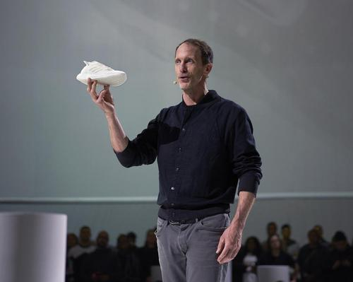 Adidas reveals world's first 'fully recyclable' trainer