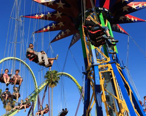 Easter timing hits Q1 results for Six Flags