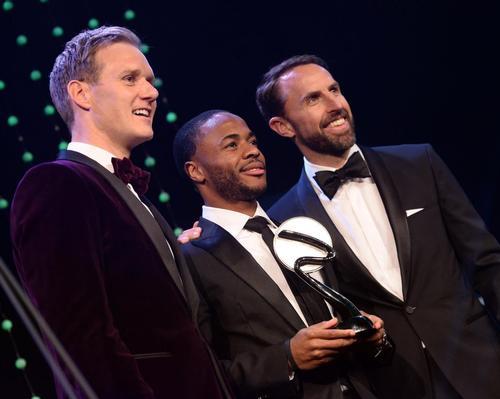Raheem Sterling among winners at BT Sport Industry Awards 2019