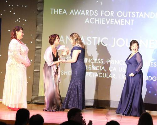 Attendance rises as TEA hosts successful Summit and Thea Awards Gala