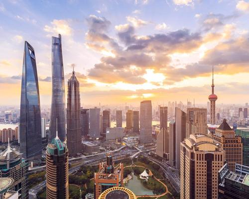 Shanghai is the venue for SATE Asia 2019 / Shutterstock