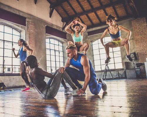 Featured supplier: Fitness trends have changed, it's time qualifications caught up