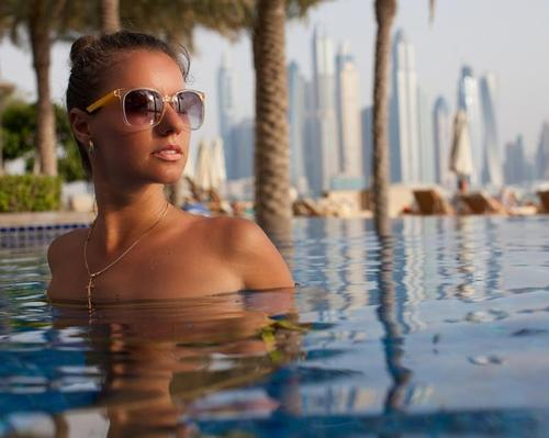 MENA's recent wellness tourism revenue growth rate of 13.3 per cent annually is more than double the global average (6.5 per cent)