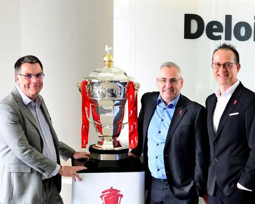 Rugby League's Deloitte partnership to create 'most digitally-connected sports event'
