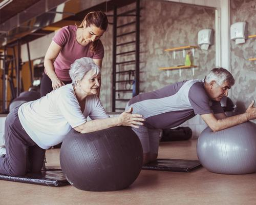 Study: exercise improves memory in older adults