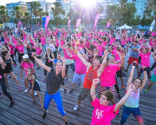 Healthy celebrations organised around the world for Global Wellness Day