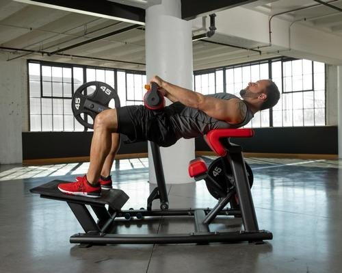 Matrix unveils Glute Trainer