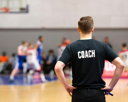 Active IQ will upskill Basketball England's regional talent managers