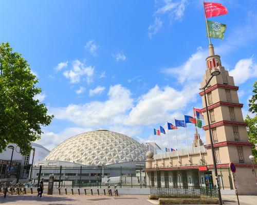 EAS gets rebranded as IAAPA Expo Europe - event heads to Paris this September
