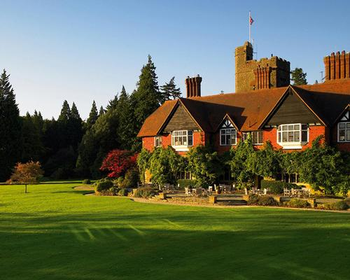 Grayshott was previously the home of noted poet Alfred, Lord Tennyson