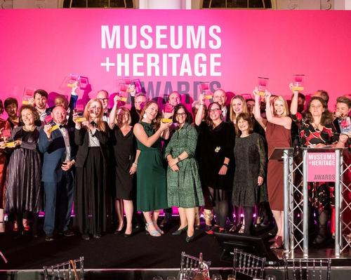 17th annual Museums and Heritage awards honour 'innovative and ground-breaking initiatives'