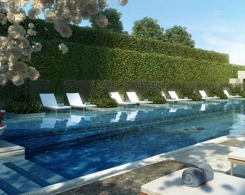 Four Seasons opens second hotel in India