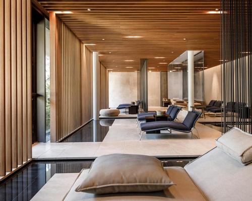 Absinthe, hemp, and grappa spa treatments: Albaro Wellness & Spa opens at Grand Park Hotel Rovinj