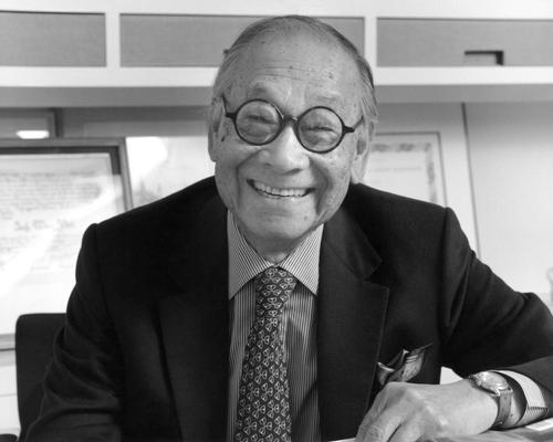 I.M. Pei, Louvre Pyramid architect, dead at 102