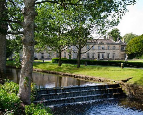 Grantley Hall is set to reopen in July following extensive renovation work