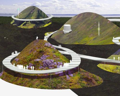'A place of imagination': SO-IL and West 8 to devise master plan for revamped ArtPark