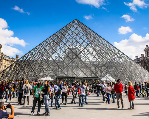 Museum Index: Louvre breaks attendance record as Europe continues to lead global museum market