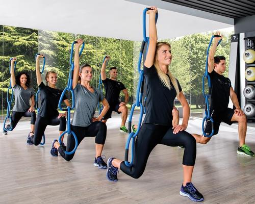Balance training trend gathers pace