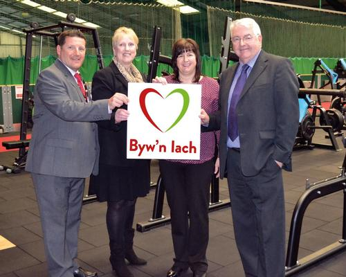Welsh council launches company to operate leisure facilities