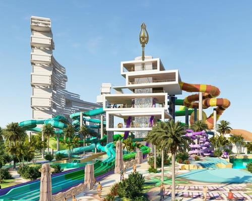 Major expansion for Dubai's Atlantis Aquaventure with host of new water rides to open in 2020