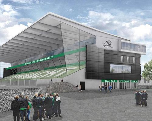 Connacht Rugby secures full planning approval for €30m stadium project