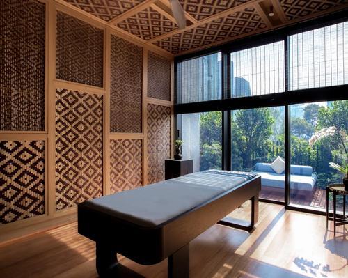 Kuala Lumpur's RuMa Hotel opens 6th floor urban wellness oasis