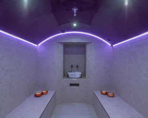 Spa Vision creates bespoke Rasul treatments for its clients