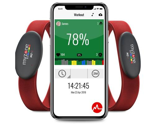 Featured supplier: Myzone vs. wrist trackers