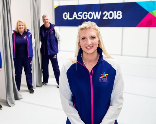 Glasgow 2018 won the UK's Best Sports Event of the Year award
