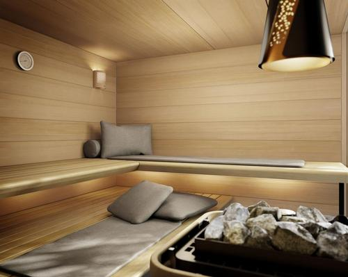 Klafs improves sauna experience with Mollis