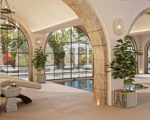 Malta's Corinthia Hotel to add new nature-inspired spa