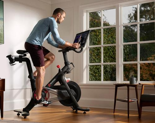 The company, which was launched in 2012, has more than 1 million people using its streaming workouts