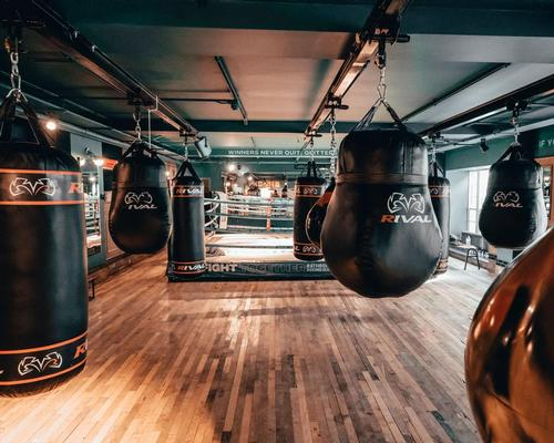 Boutique Rathbone Boxing Club opens in London