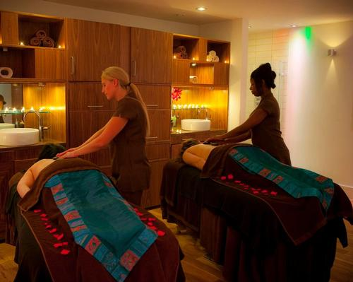 Titanic Spa partners with skin cancer charity to train therapists to spot early signs of the disease @TitanicSpa @Skcin