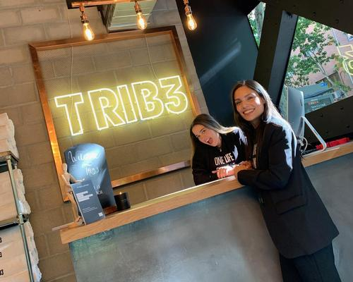 The opening is part of TRIB3's plans to expand its presence in Spain