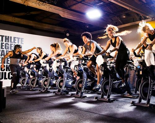SoulCycle opens London studio