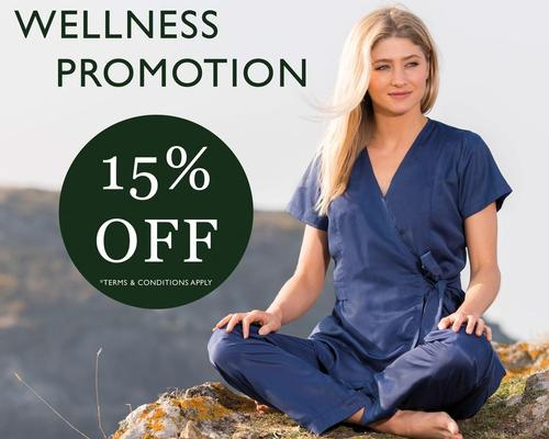 Fashionizer Spa offers wellness promotion to celebrate Global Wellness Day