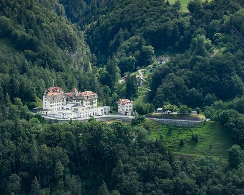 The future of medical spas explored in first-ever Swiss Medical Spa & Hospitality Think Tank