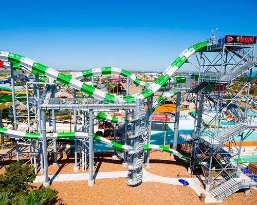 Cedar Fair acquires Schlitterbahn brand and two Texas waterparks