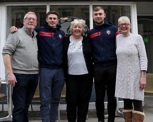 Football clubs launch Extra Time Hubs to tackle loneliness among older fans