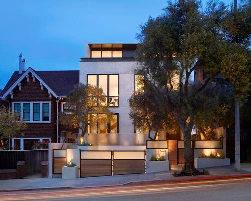 Troon Pacific unveils US$34m wellness mansion in San Francisco