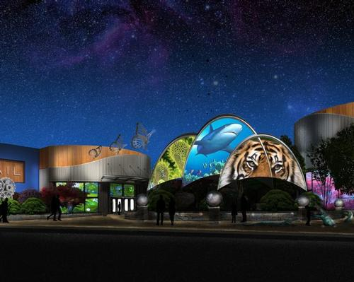 Expansion for Greensboro Science Center aims to 'open minds and build futures'