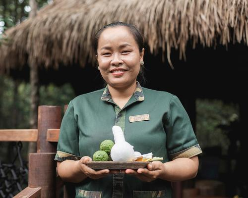 Glamping resort Shinta Mani Wild opens luxury spa