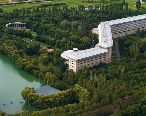 Due to have its soft opening in July 2020, GOCO Life Alatau in Almaty, Kazakhstan, will be located on 100 hectares of forested land with views of the Alatau Mountains