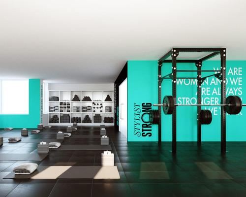 Fashion magazine Stylist opens female-only boutique gym in Mayfair