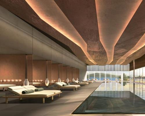Hyatt to build first Alila-branded resort in Europe
