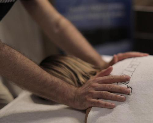 Inspired by the ocean, the Ocean Dream Massage is designed to be performed on Lemi's Spa Dreams table