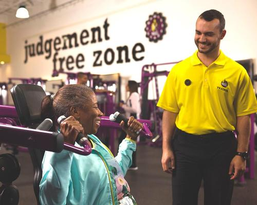 United PF acquires 26 Planet Fitness clubs