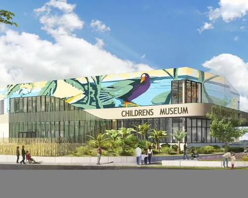 Florida children's museum to relocate and add new learning galleries