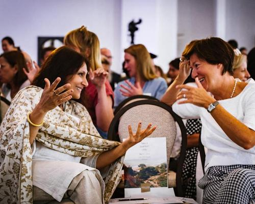 The Healing Summit brings together like-minded individuals who are drawn to collaborate, raise awareness and inspire change